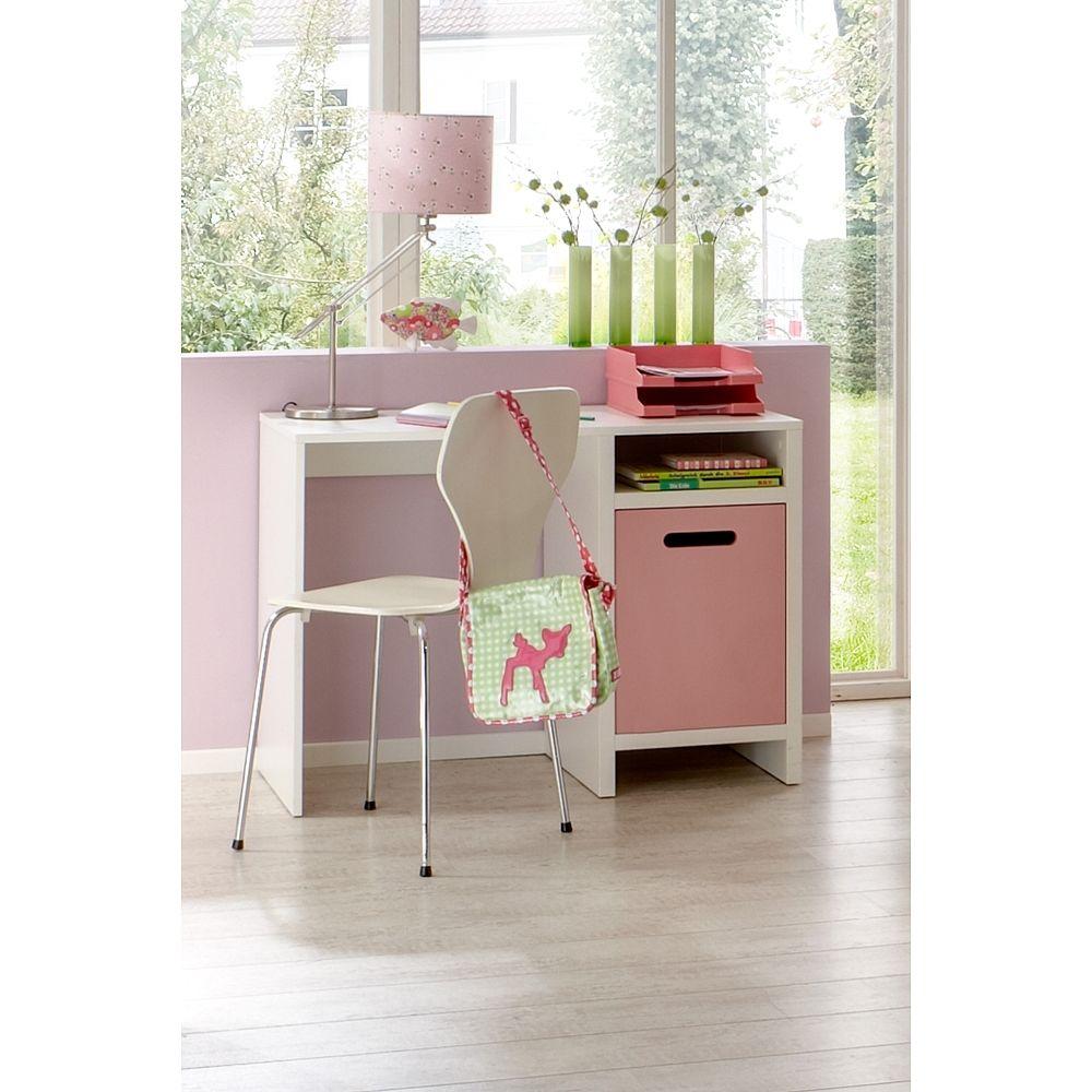schreibtisch clou m bel 29. Black Bedroom Furniture Sets. Home Design Ideas