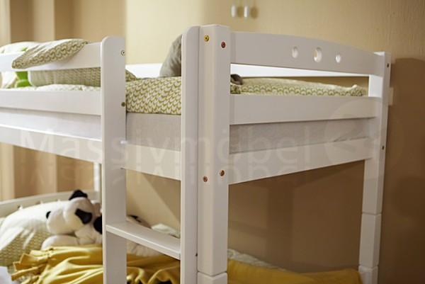Etagenbett Buche : Etagenbett picco cm aus buche zum setpreis kinderzimmer