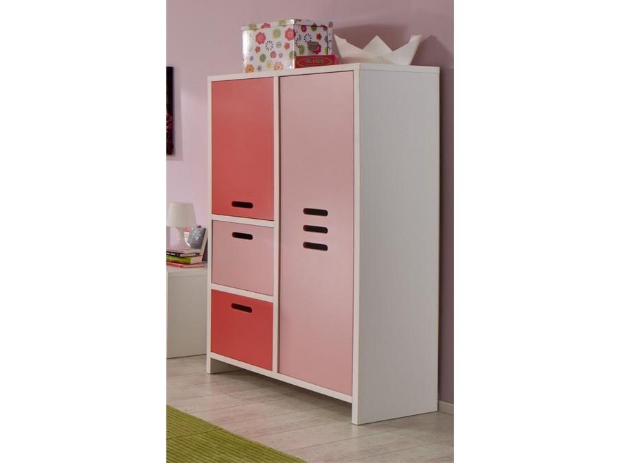 kleiderschrank clou m bel 29. Black Bedroom Furniture Sets. Home Design Ideas