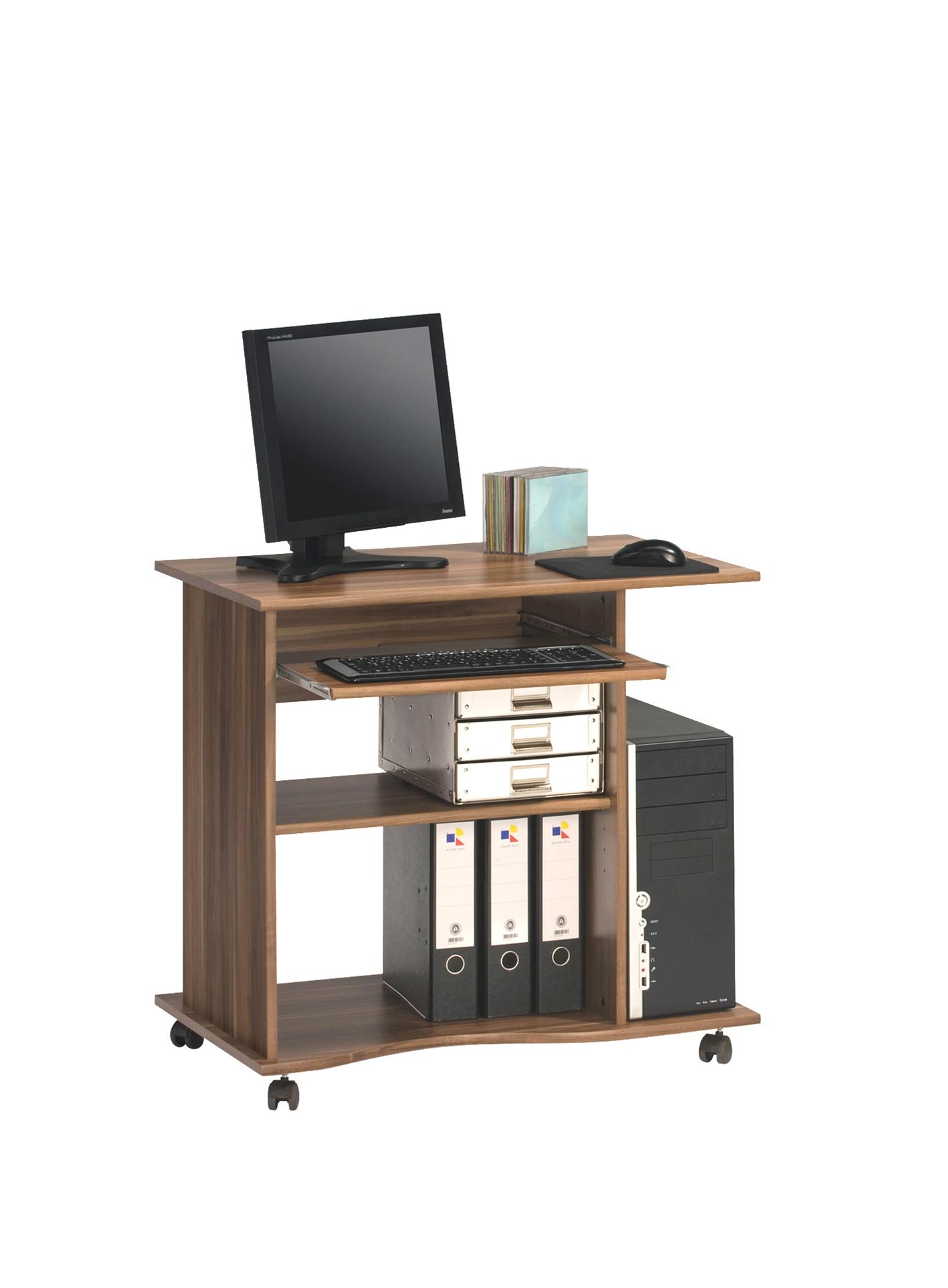 computerschreibtisch merano m bel 29. Black Bedroom Furniture Sets. Home Design Ideas